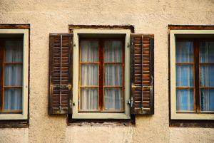 okiennice