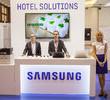 Samsung zaprezentował, jak wdrażać innowacje technologiczne w biznesie