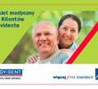 Provident wspólnie z AXA zaoferował seniorom pożyczkę z darmowym ubezpieczeniem - Pakietem Medycznym