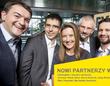 Pięcioro nowych partnerów EY Polska