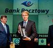 Bank Pocztowy zwycięzcą prestiżowego konkursu ?The Best Annual Report 2013?