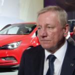 Duże nadzieje związane z uruchomieniem produkcji nowej Astry w Gliwicach. Opel liczy na znaczący wzrost sprzedaży, a resort gospodarki na przyspieszenie w branży