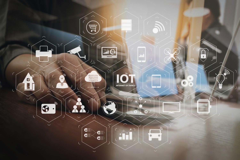Internet możliwości – biznes zyskuje na IoT