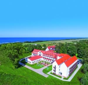 Rozbudowa hotelu Mona Lisa w Kołobrzegu o condo apartamenty z finansowaniem Monument Fund