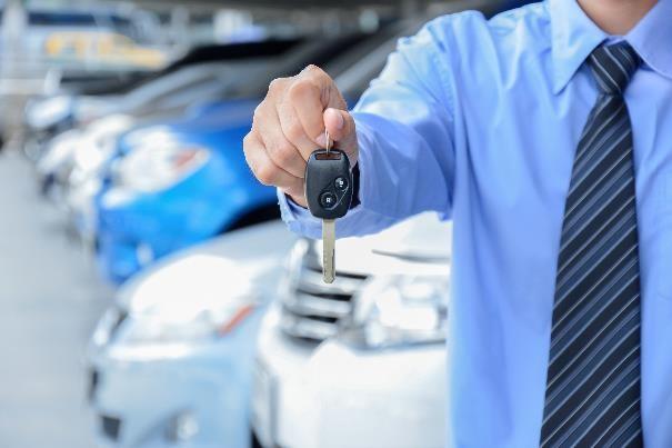 Leasing samochodów w Polsce – jakie są trendy, kto straci na zmianach w prawie