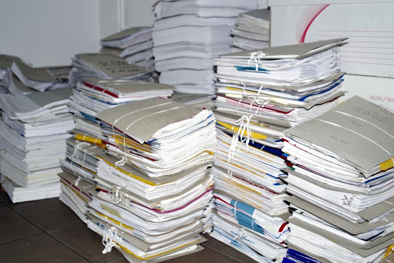 Dokumentacja pracownicza w świetle nowych przepisów