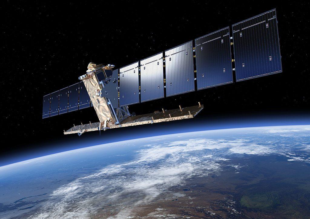 Rynek wykorzystania danych z kosmosu rośnie – już 4 na 5 powodzi w Europie monitorowanych jest za pomocą satelitów