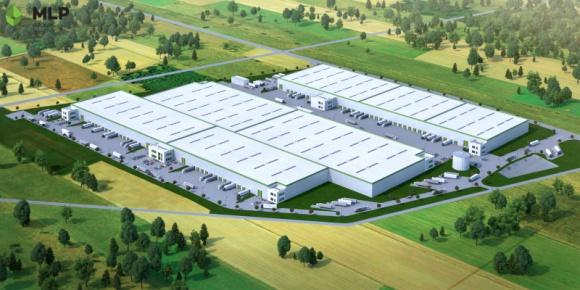 Electrolux zadomowi się w MLP Wrocław BIZNES, Giełda - Producent i dystrybutor urządzeń gospodarstwa domowego wynajął około 14,6 tys. m2 nowoczesnej powierzchni w parku logistycznym MLP Wrocław. Przekazanie gotowego obiektu firmie Electrolux planowane jest w marcu 2020 roku.