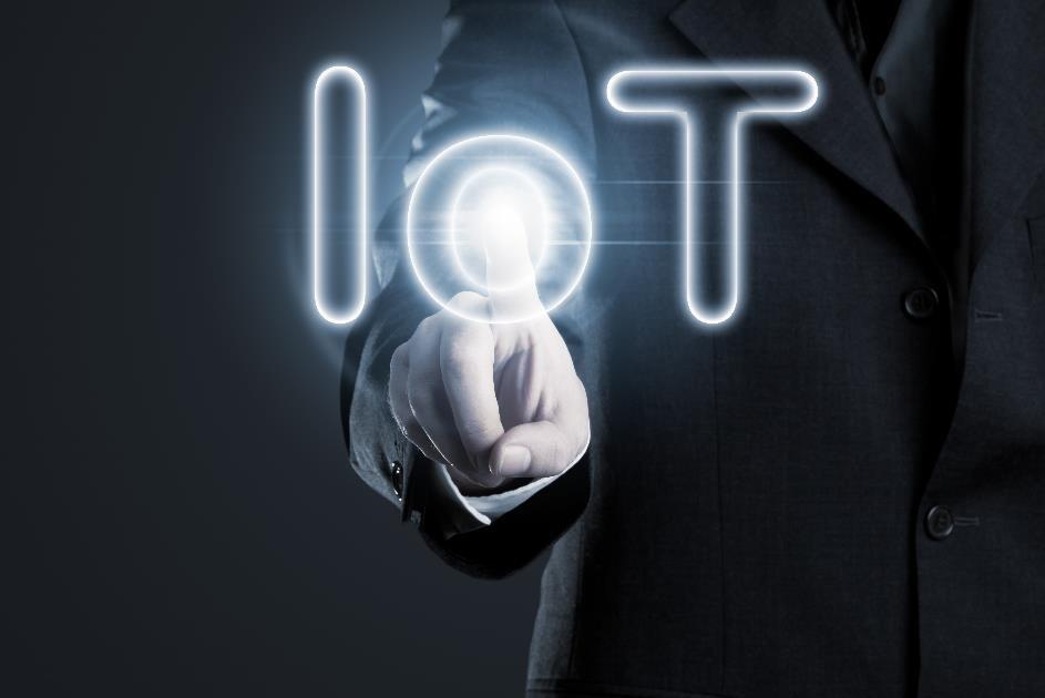 Jak chronić IoT podłączone do firmowej sieci?