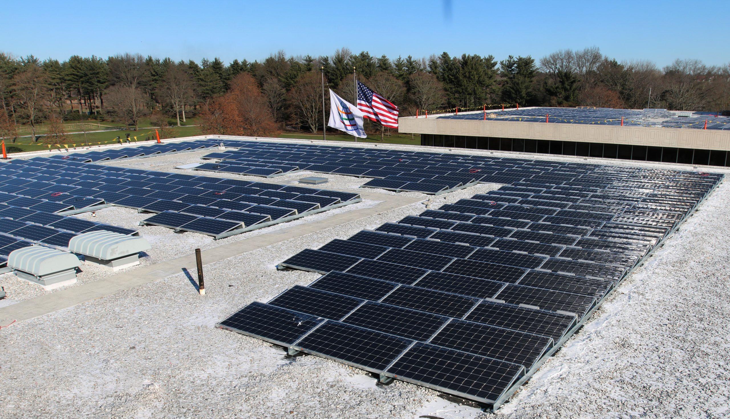 Informacja dla mediów Zielona energia w PepsiCo w trosce o przyszłość naszej planety – wszystkie zakłady w USA będą zasilane w 100% odnawialną energią Warszawa, […]