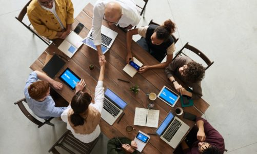 Badanie inFakt – duch przedsiębiorczości ma się dobrze, chociaż warunki są trudne